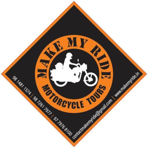 Make My Ride: Chandigarh Motorcycle Rentals & Tours